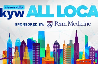 KYW All Local Penn Medicine