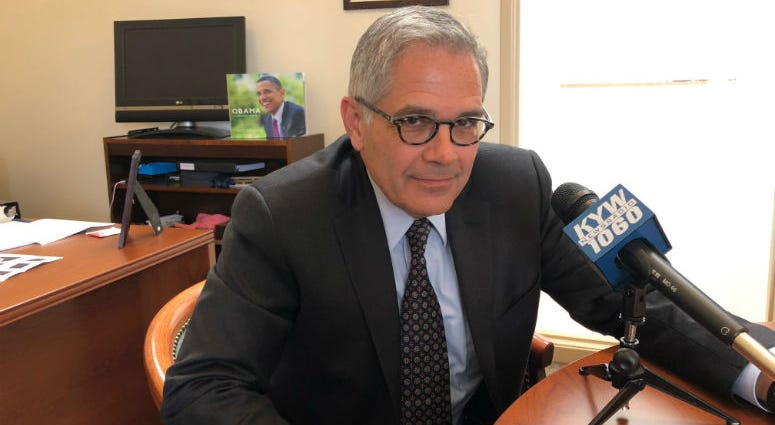 Larry Krasner