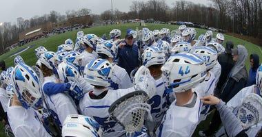 Cabrini University men's lacrosse team