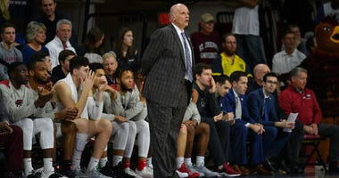 Saint Joseph's University head coach Phil Martelli.
