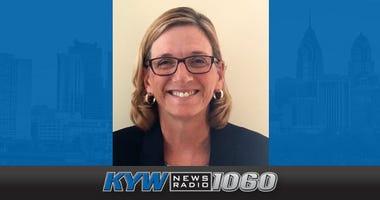 New Neumann University women's basketball coach Mary Beth McNichol