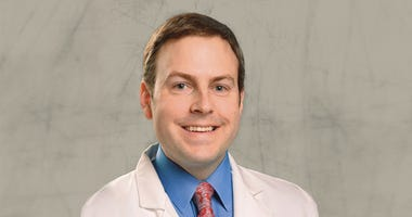 Dr. John Finley, Interventional Cardiologist at Mercy Fitzgerald Hospital