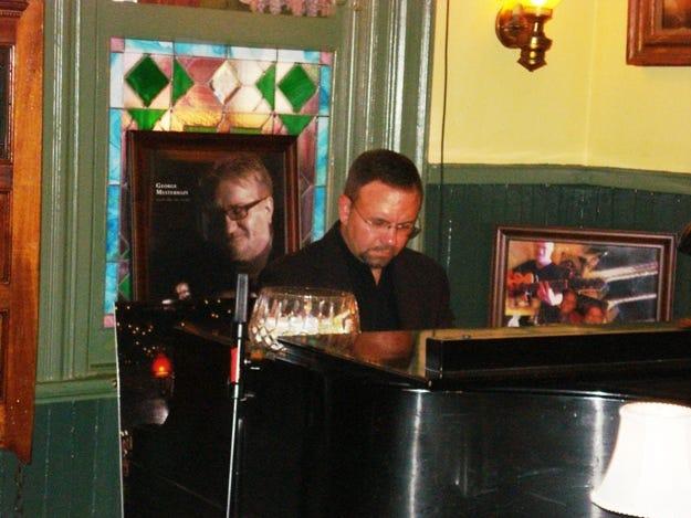 Merion Inn Jazz