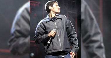 The Beastie Boys' Mike D