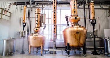 Nauti Spirits Distillery