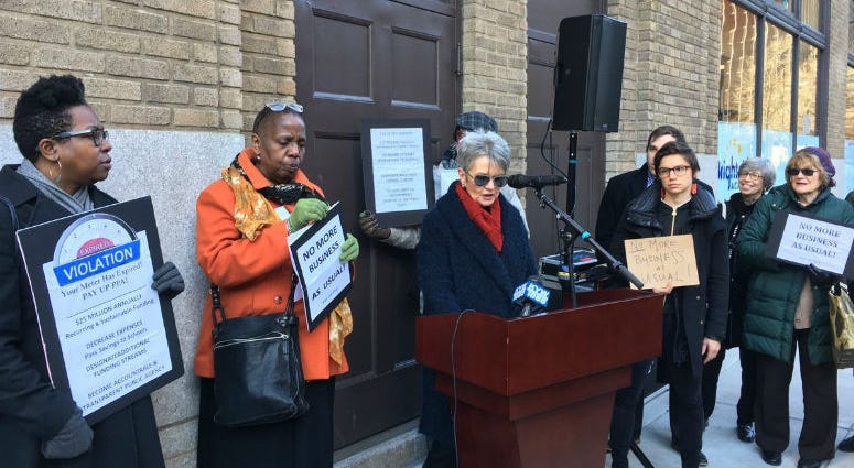 The Philadelphia Parking Authority passed a $280 million budget Tuesday that allocates $14 million for the School District of Philadelphia — $4 million more than last year.
