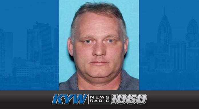 This undated photo shows Robert Bowers, the suspect in the deadly shooting at the Tree of Life Synagogue in Pittsburgh on Saturday, Oct. 27, 2018.
