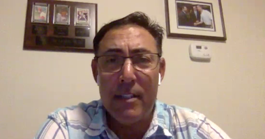 Former Phillies General Manager Ruben Amaro Jr.