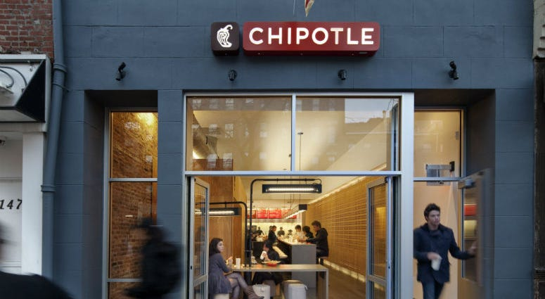 Chipotle dealt with a major health crisis that could have led to permanent damage to the restaurant chain's reputation and stock price.