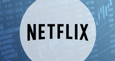 Netflix CEO Reed Hastings' pay keeps climbing.