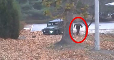 The North Korean soldier who was caught on tape making a dramatic escape through the Demilitarized Zone (DMZ) to South Korea late last year has given some startling insights into life in the North, including the suggestion that the majority of young peopl