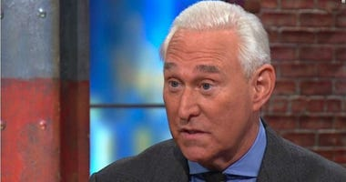 FILE- Roger Stone formally apologized Monday for his controversial Instagram posts about federal district court Judge Amy Berman Jackson in a letter filed with the court.