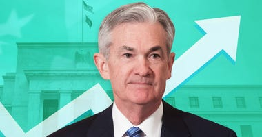 The federal funds rate, which helps determine rates for mortgages, credit cards and other borrowing, stands at a range of 1.5% to 1.75%. The Fed is expected to bump it up by a quarter of a percentage point.