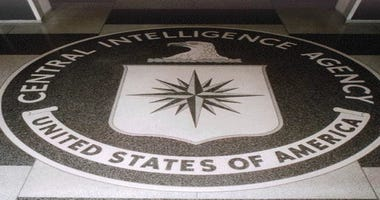 Ex CIA Employee Charged