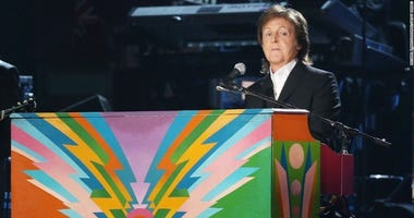 Paul McCartney New Album
