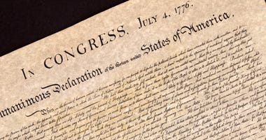 Facebook Declaration of Independence