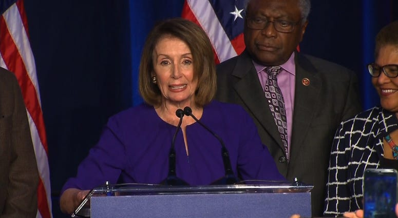 Speaker of the House Nancy Pelosi has sent a letter to President Donald Trump asking to move the day of the State of the Union address or deliver it in writing.