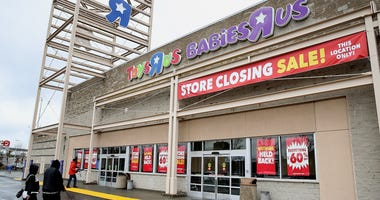 "Two of the former owners of Toys ""R"" Us have agreed to pay $20 million to help laid-off employees."