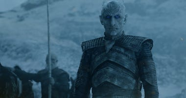 """HBO dropped a 39-second trailer for the upcoming eighth and final season of """"Game of Thrones"""" on Thursday with some clues of what's to come. The series returns in April."""