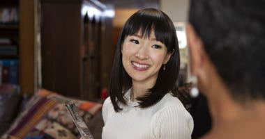 Marie Kondo was likely just out of diapers and making a mess when Regina Leeds got into this work.