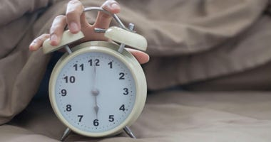 Benjamin Franklin first thought up the idea of daylight saving in 1784. It wasn't instituted until World War I, when it went into effect to save energy used for lights.