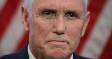 Vice President Mike Pence canceled a previously scheduled event in New Hampshire to return to the White House, two White House officials told CNN, though the reason for scrapping the event was not immediately clear.