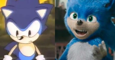 When the 'Sonic the Hedgehog' trailer came out earlier this week, it immediately set off an internet-wide case of odontophobia.