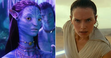 """Two more """"Star Wars"""" films will follow in December of 2024 and 2026, according to Disney, which unveiled a new schedule that also includes release dates for four """"Avatar"""" sequels."""
