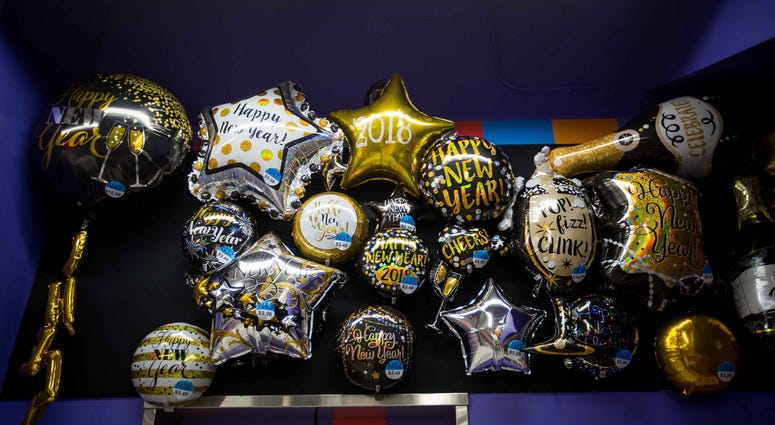 Helium is the second-most abundant element in the galaxy, yet Party City is struggling to find enough of the gas to fill balloons.
