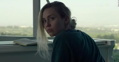 Miley Cyrus Black Mirror