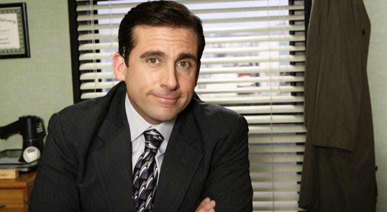 """Netflix is losing """"The Office"""" in 2021. It's a sign of how intense the streaming wars have become."""
