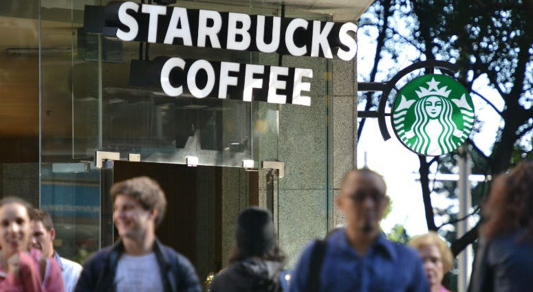 Starbucks is issuing another public apology more than a year after officers arrested two black men in a Philadelphia store.