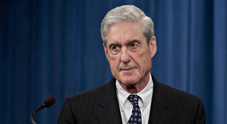 Robert Mueller will have a prepared opening statement for his much-anticipated congressional hearing on Wednesday that has not been seen by the Justice Department.