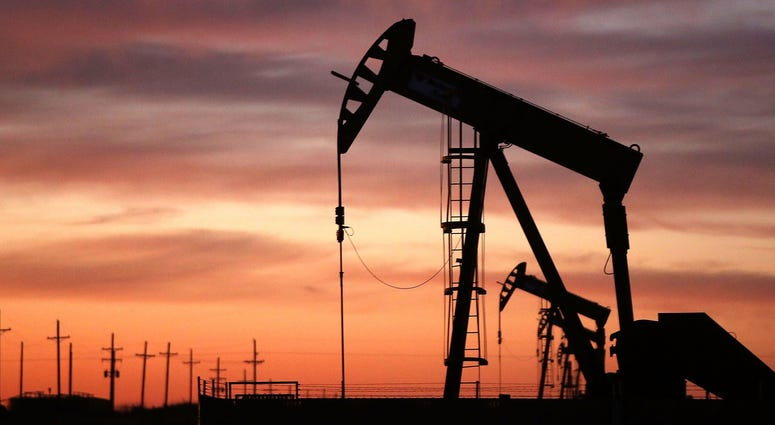 Oil prices are trading at their highest levels since May after Saturday's attack on Saudi Arabian oil facilities disrupted the global supply of crude.