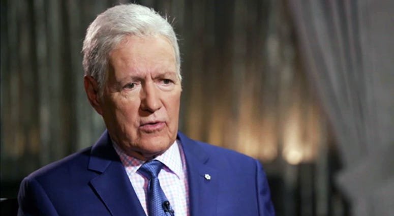 """After months of battling pancreatic cancer, Alex Trebek hinted in an interview that his long tenure as host of """"Jeopardy!"""" may be nearing an end."""