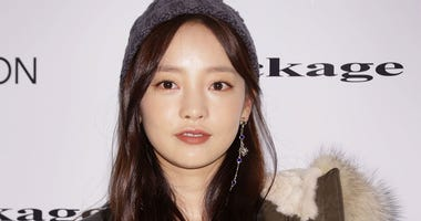 The South Korean singer and actress Goo Hara was found dead on Sunday, Gangnam District Police in Seoul told CNN.