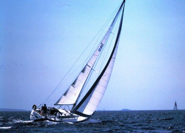 Sail Chesapeake