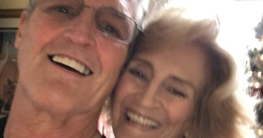 Al and Cathe LeBlanc Satterthwaite