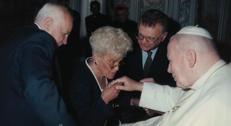 Marge Tartaglione