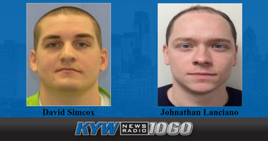 SEPTA Cops Charged