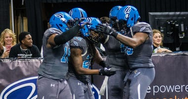 The Philadelphia Soul need to win by at least 13 points tonight to advance to the ArenaBowl.