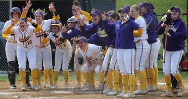 The West Chester University softball team is 43-13 heading into the Division II NCAA Super Regionals.