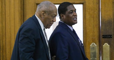 A Montgomery County judge has denied Bill Cosby's request for a new trial.
