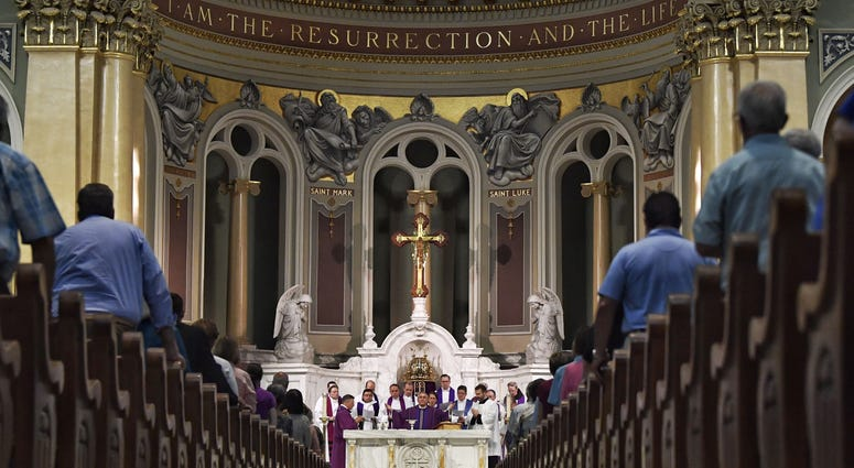 Diocese of Harrisburg