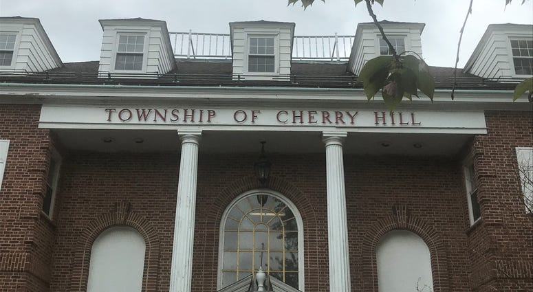 Cherry Hill Municipal Building