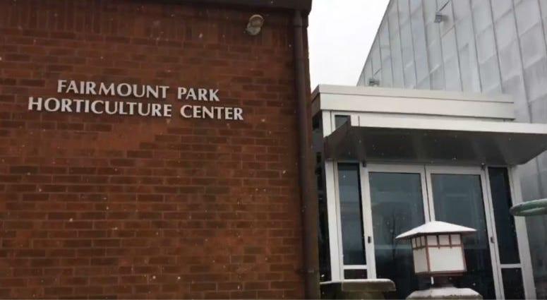 Fairmount Park Horticulture Center