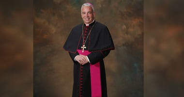 Nelson Perez, the next Archbishop of Philadelphia.