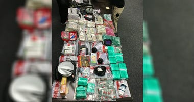 State and city authorities have arrested more than a dozen people in Philadelphia connected to a drug ring they stay stretched from the city to Allentown and Bucks County.