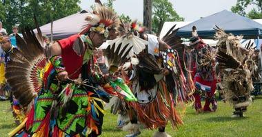 Nanticoke Lenni-Lenape Tribal Nation