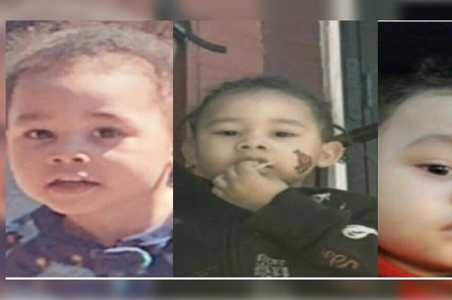 FBI, state police now helping Philly police search for missing 2-year-old boy